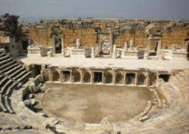antikkent